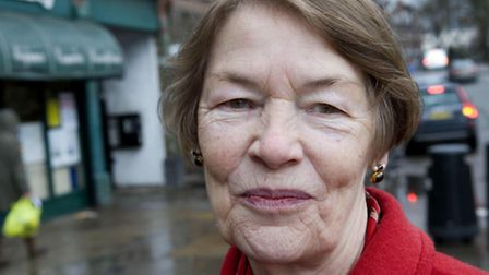 Hampstead and Kilburn MP Glenda Jackson has accused the Prime Minister of putting 'party before coun