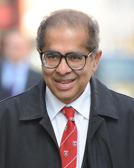 Dr Freddy Patel was struck off