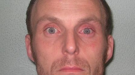 Tony McCluskie has been jailed for life. Picture: Metropolitan Police