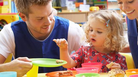 The move will increase the statutory 15 free hours of early education and childcare to 25 hours per