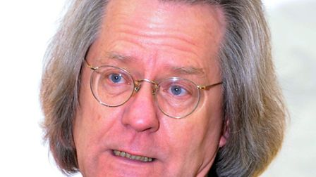 AC Grayling. Picture: PA/Anthony Devlin.
