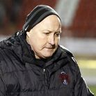 Russell Slade's Leyton Orient side have it all to do in the Johnstone's Paint Trophy Southern final