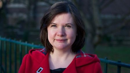Emily Frith has stepped down a month after she was named as the Liberal Democrat candidate for Hamps