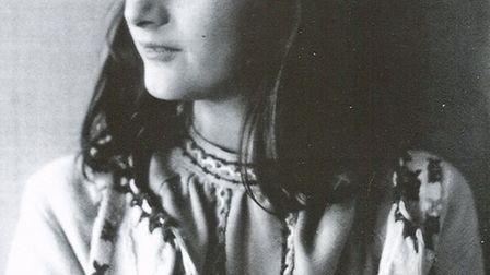 Anne Frank. Image provided by: The Anne Frank Trust UK.