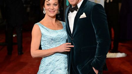 Helen McCrory and Damian Lewis are opposing plans for the home next to St Christopher's School in Be