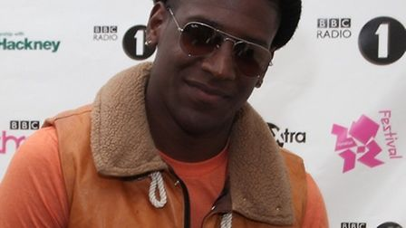 Hackney singer-songwriter Labrinth will be featured in an interview in an online music programme ton