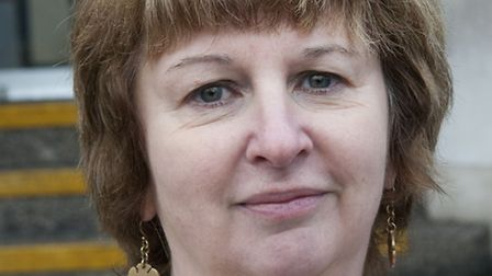 Karen Buck MP: 'Vital' that Mayor and council agree on a plan. Picture: Nigel Sutton