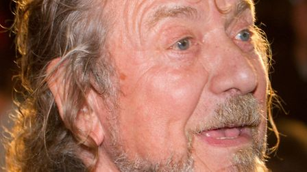 Robert Plant, from the band Led Zeppelin, was at the meeting about Primrose Hill shopping parade. Pi