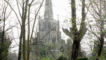 Threats to the biodiversity of Abney Cemetery were one of the reasons that plans for a large Sainsbu