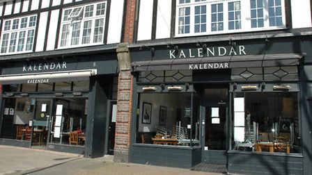 """Popular cafe Kalendar has been closed this week, with a """"hygiene emergency prohibition notice"""" from"""