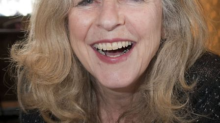 Deborah Moggach attended a screening of the film, The Best Exotic Marigold Hotel, followed by a ques