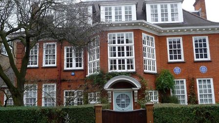 Martin Creed will be speaking at the Freud Museum in Hampstead