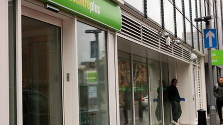 More than 20 people are chasing every job centre vacancy in Hackney