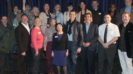 Launch of Hampstead Summer Festival at The Everyman