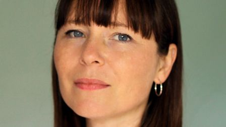 author from Muswell Hill