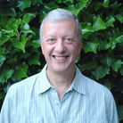 Ron Finlay is a trustee of the Proms at St Jude's