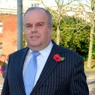 Former mayor of Barnet Brian Coleman has been fined £270 after pleading guilty to common assault. Pi