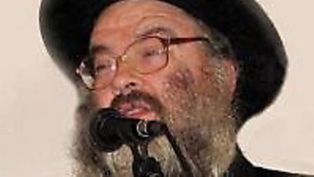 The harassment charges relate to police investigations into Rabbi Chaim Halpern. Picture: The Jewish