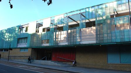 Haverstock School headteacher John Dowd has condemned a former teacher for allegedly organising a Ma