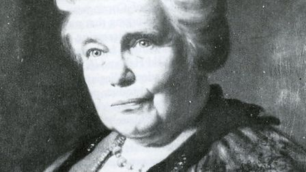 Henrietta Barnett, founder of Hampstead Garden Suburb