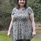 Miranda Cheesman is starting a club night for overweight people called Indulge. Picture: Nigel Sutto