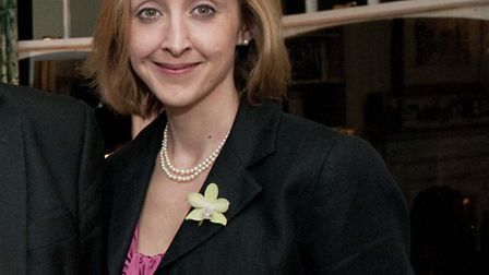 Cllr Claire-Louise Leyland
