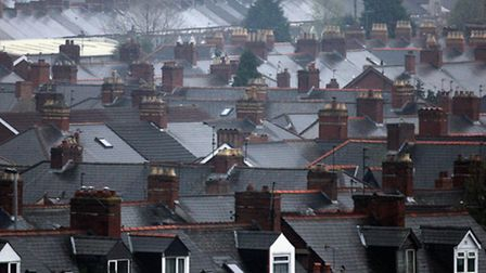 Two housing associations sent out letters ahead of the cap being introduced. Picture: Getty/Matt Car