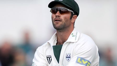 Former Middlesex and Worcestershire wicketkeeper Ben Scott will be playing for Hampstead this season