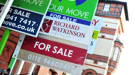 Camden's house prices are soaring above the rest of the capital