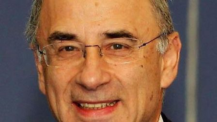 Lord Justice Leveson. Picture: PA/Gareth Fuller