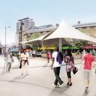 Church Street Market will be 'revitalised' under the plans being put to the vote