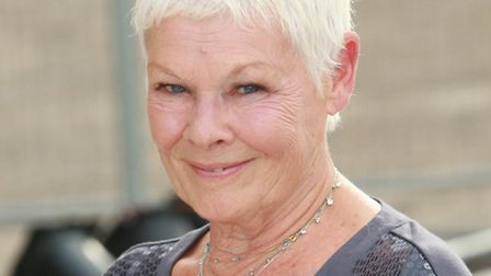 Dame Judi Dench is against the ban. Picture: Neil Mockford