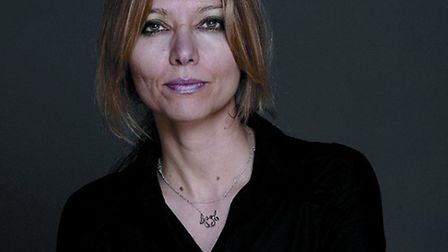 Turkey's best-selling author Elif Shafak will appear at the Stoke Newington Literary Festival tomorr
