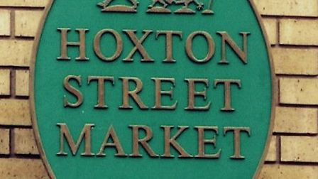 A party to celebrate the expansion of Hoxton Street Market will take place tomorrow
