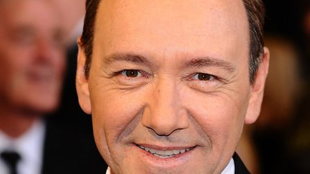 Hollywood actor Kevin Spacey will give a talk at the new Jewish community centre