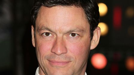 Dominic West, Yui Mok/PA Archive/Press Association Images
