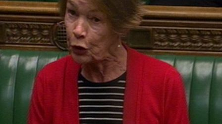 Labour MP Glenda Jackson condemned the Iraq war as the 'worst foreign policy decision of my lifetime