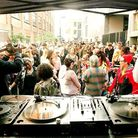 Rivington Street Festival returns to the streets of Shoreditch after the success of last year's Jubi