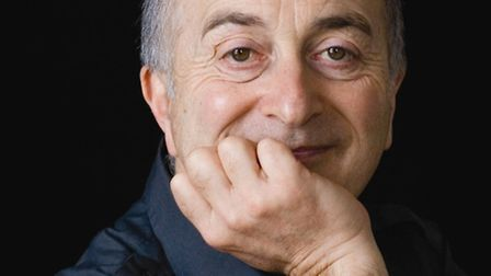 Tony Robinson receives a knighthood in the Queen's Birthday Honours.