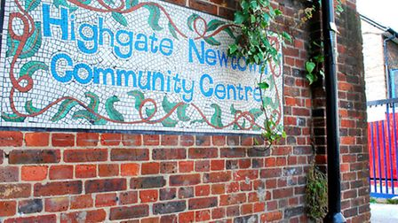 Camden Council has unveiled new plans for Highgate Newtown Community Centre