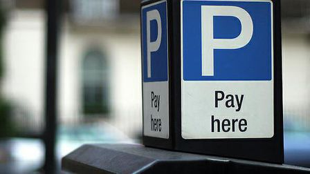 Councils in north London make millions of pounds of profit from parking charges