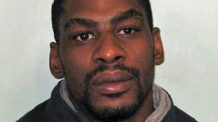 Have you seen Errol Rowe? He is wanted by Hackney's Wanted Offender Management Unit