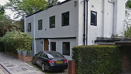The current Fleet House is set to be bulldozed. Picture: Google