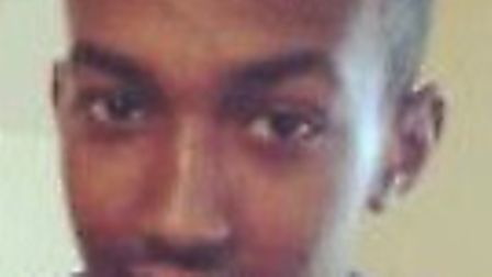Mohamed Abdullahi, 20, from Kentish Town, who as stabbed to death in York Way, Camden Town, last mon
