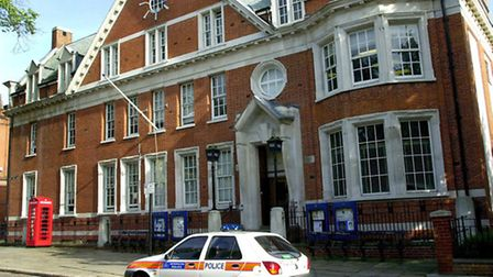 Police considered setting up a contact point at the Royal Free Hospital following the closure of Ham