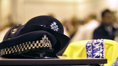 Police officers say no further investigations will take place into an allged fight outside a Labour