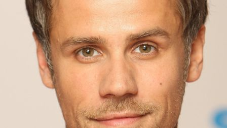 Richard Bacon arrives at Sky1 HD's autumn showcase launch, at the Vue Cinema, Leicester Square, cent
