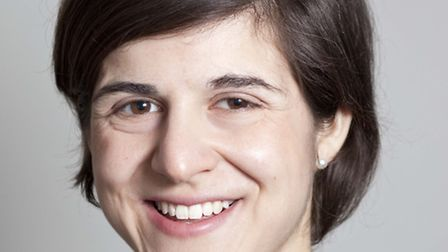 Barrister Sarah Sackman says Barnet residents are seeing their costs of living soar. Picture: Nina S