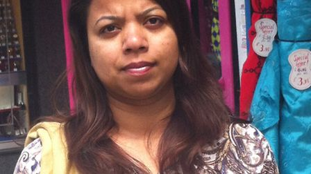 Sheela Ali, 31, says family are distraught after Rehana Begum's murder in Bangladesh
