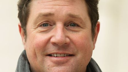 West End star Michael Ball will headline the final of this year's Kenwood picnic concerts on Sunday.
